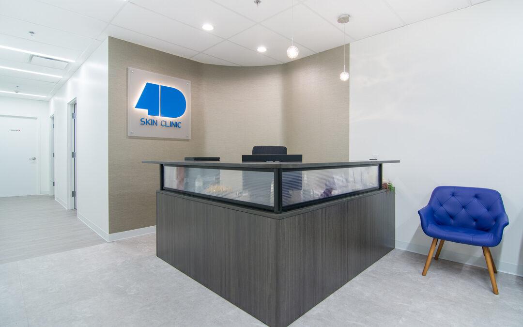 4D Skin Clinic