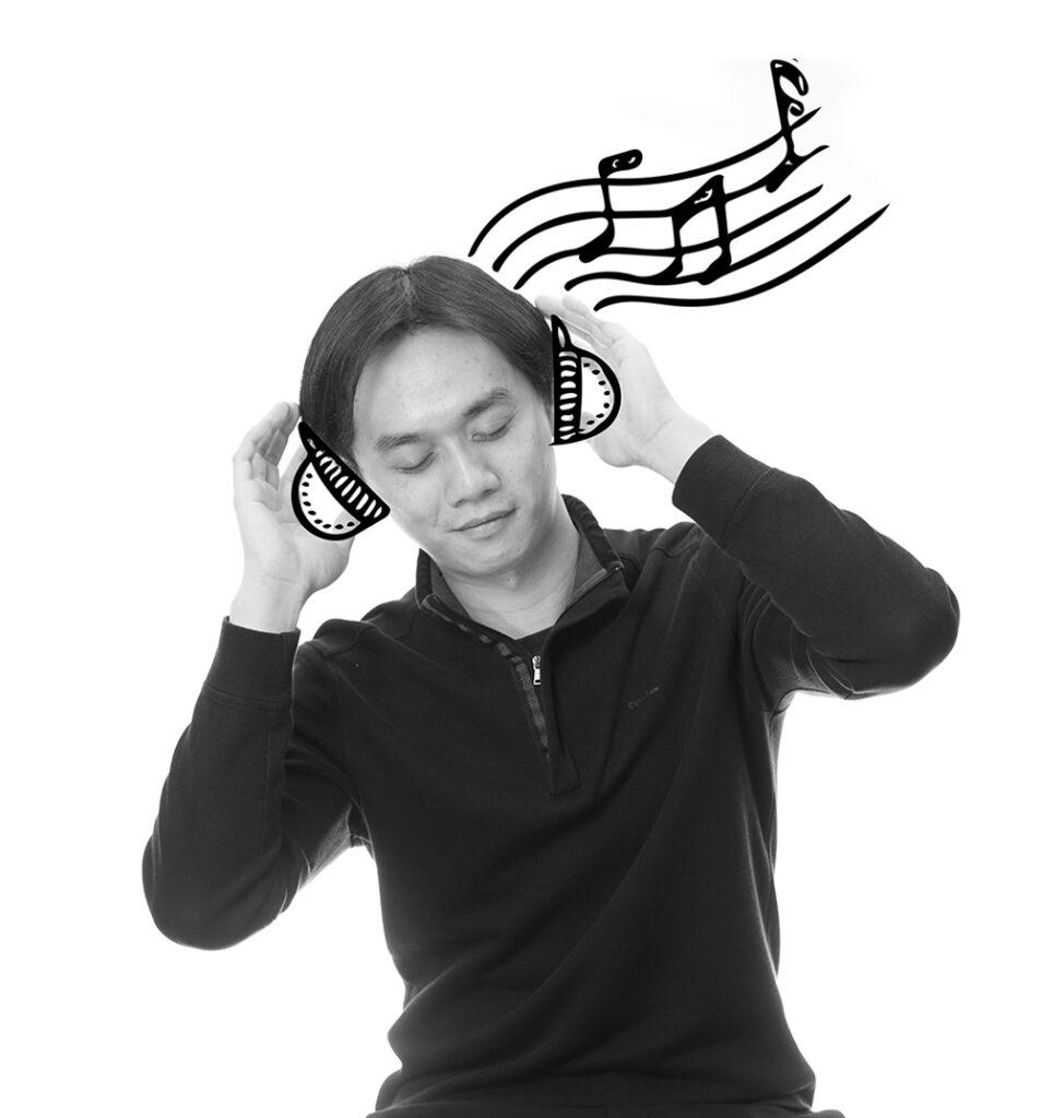 Avan Chen