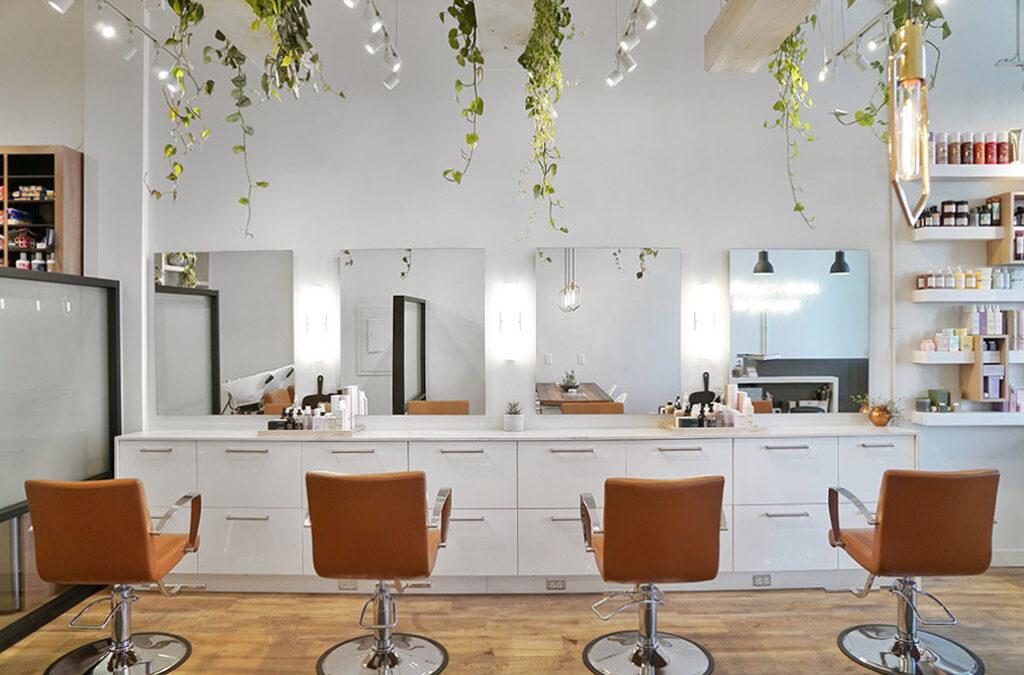 Stone Fox Hair Salon