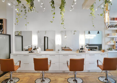 Stone Fox Hair Salon