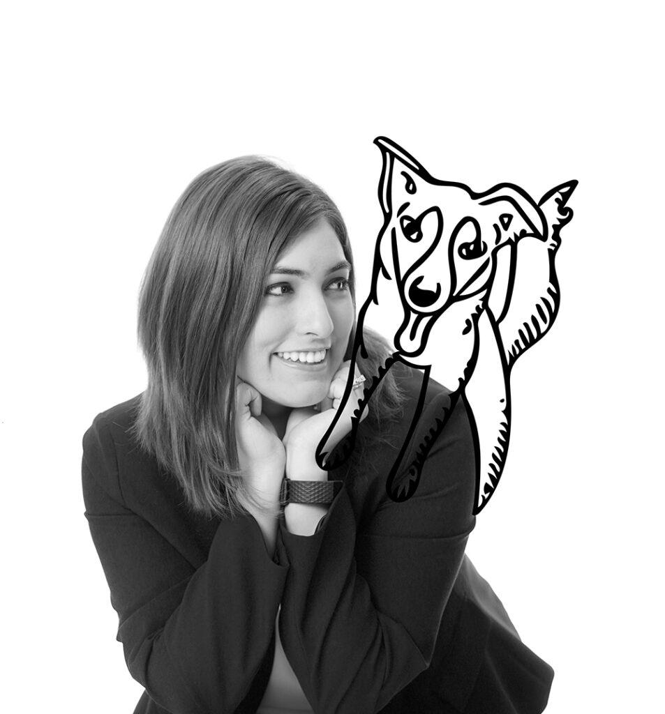 Melissa Haqq