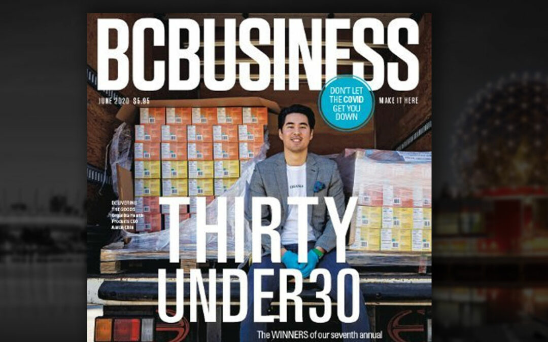 30 Under 30: Jennifer Zhang Gives Commercial Spaces a Makeover